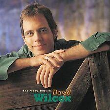 The Very Best of David Wilcox by David Wilcox (CD, Oct-2001, Universal Distribut