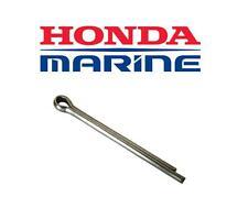 Honda Outboard Propeller Split Pins (PAIR) 8/9.9/10/15/20hp (90758-ZV4-000)