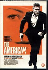 DVD - THE AMERICAN - George Clooney