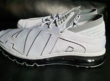 NEW Nike Air Max Flair Men's sz 12 9422336-003 Grey Gray 360 Running Shoes