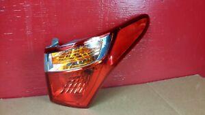 2007-2012 Hyundai Veracruz Tail Light Lamp OEM Rear Right Passenger Side