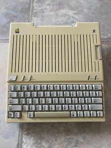 Apple IIc A2S4100 (ROM 4) with ADTPro & Null Modem