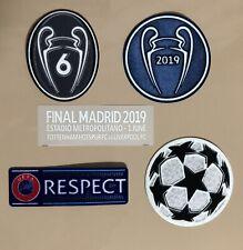 Topps Champions League Crystal 2019//20 display álbum para escoger bolsas