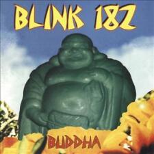 BLINK 182 - BUDDHA NEW VINYL RECORD