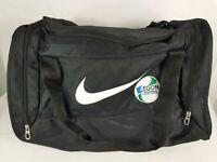 Nike AEGON Team Tennis Bag Duffel Bag Black