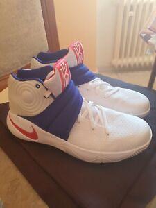 Nike JBY Kyrie Größe 45