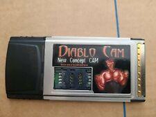 More details for duolabs diablo cam new concept cam module version 2.3