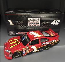 NASCAR 2011 JAMIE MCMURRAY # 1 MCDONALDS 1:24 DIECAST CAR