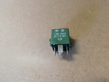 BMW E30 E32 E34 5-PIN Relay Part 1382353