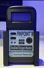 American Marine Inc. ORP/ REDOX Monitor PinPoint Bracket Cradle Mount.