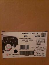 Ecocirc Xl 65-130