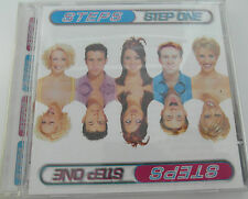 Steps - Step One ( CD Album 1998 )  Used very good