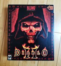 Diablo II 2 Base Game and Lord of Destruction Expansion Set for PC w/ Keys