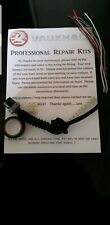VAUXHALL / OPEL Zafira B Rear Door - Wiring harness Repair kit -COLOUR MATCHED