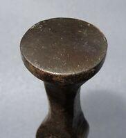 marteau à battre de cordonnier forgé - outil du cuir