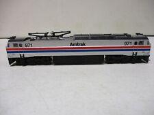 Bachmann Amtrak 971 HO Scale
