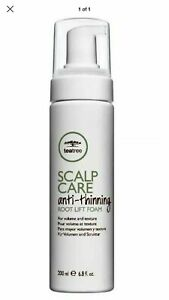 Paul Mitchell Scalp Care Anti-Thinning Root Lift Foam 6.8 Oz.