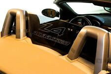 BMW Z4 02-08 E85 Convertible Windscreen Wind Deflector Windstop Windblocker B2W