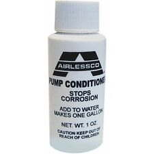 Airlessco By Durotech 010-001-1 Pump Conditioner 1 oz., Free Shipping