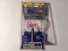 "Irwin 520801 Carbide 3/8"" V-Groove Router Bit"