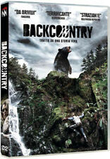Backcountry DVD MIDNIGHT FACTORY