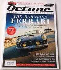 Monthly Cars, 2000s Octane Magazines