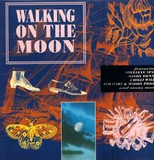 Tim Hart/steeyleye palmo/Ian Matthews/Sandy Denny (vinilo Lp) caminar sobre TH-M/M