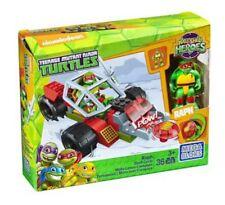 Teenage Mutant Ninja Turtles Half Shell Heroes Raph Set DPF57 [Shell Cycle]