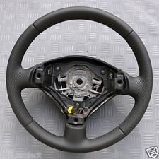 STEERING WHEEL for PEUGEOT 307,807. Citroen C8.Volant. Volante. Racing recovered