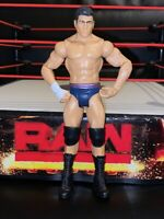 WWE MATTEL CODY RHODES BASIC ACTION FIGURE BATTLE PACK SERIES AEW