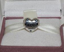 AUTHENTIC PANDORA Cinderella's Dream Disney Charm 791593cfl,    #886