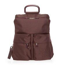 MANDARINA DUCK MD20 Slim Backpack balsamic