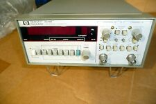 Agilent Hp 5316b Frequency Counter