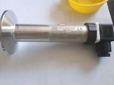 Trasmettitore pressione JUMOdTRANSp31 402050. IN: -1÷4bar rel OUT: 4÷20 mA 2fili