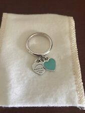 Tiffany And Co Dangle Heart Ring