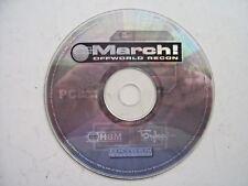 March Offworld Recon (PC: Windows, 2004)
