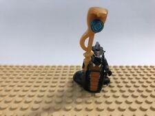 Lego Ninjago SKALIDOR Black Snake Minifigure #9450