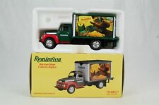 First Gear Remington Turkey 1951 Ford Dry Goods Truck 6th in Series #10-1133