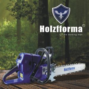 Farmertec Holzfforma G660 MS660 066 Chainsaw 92CC WITHOUT Guide Bar Saw Chain