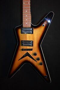 New Dean MLX Trans Brazilia ML Electric Guitar - Free Shipping!