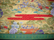 Blank Textiles Nikko Ii Quilt Fabric