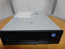 IBM LTO4 HH SAS Internal Tape DRIVE 45E1126 45E1556 44E8895 FC5746  5746 45E1127