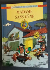 Godaille et Godasse 1 Reed Madame Sans-gêne Sandron Napoléon MC Productions