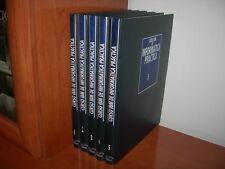 CURSO IBM DE INFORMÁTICA PRACTICA - 5 TOMOS MULTIMEDIA EDICIONES 1994