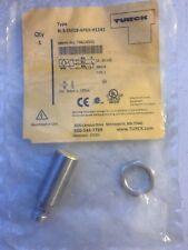 Turck Inductive Sensor BI5U-EM18-AP6X-H1141  T4614601 5mm Sensing Distance Prox