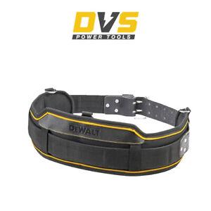 DeWalt DWST1-75651 Heavy Duty Leather Tool Belt