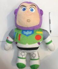 "Disney Pixar Toy Story 14 ""BUZZ LIGHTYEAR Plush Doll Officially Licensed NWT"