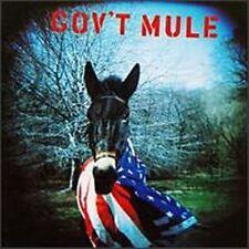 Gov't Mule by Gov't Mule (CD, Feb-2012, Floating World)