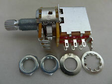 Alpha Push/Pull Audio A-500K Switch Pot F Control Pickup Serise/Parallel/Phasing