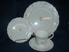 Royal Doulton, BIARRITZ, Dinner Plate. Bread & Butter and Cup & Saucer